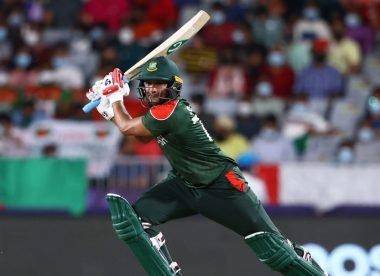 T20 World Cup 2021 Sri Lanka v Bangladesh live blog: Score, commentary updates, TV channels and streaming   SL vs BAN