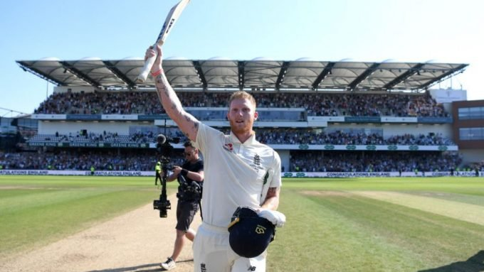 The return of Ben Stokes means we've got a contest on our hands