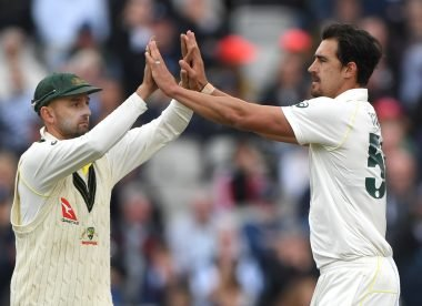 Quiz! Every man to take a Test wicket for Australia in the 2010s