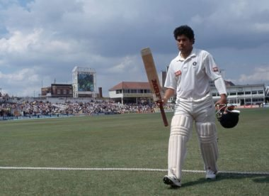 Quiz! Most Test runs for India in each of the last 50 years