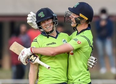 T20 World Cup 2021 Ireland squad: Full team list and player updates