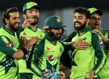 T20 World Cup 2021 Pakistan squad: Full team list and player updates