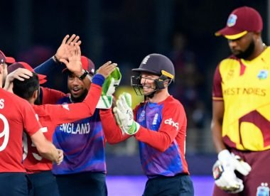 T20 WC 2021 England v West Indies live blog: Score, updates, TV channels and streaming   Eng vs WI