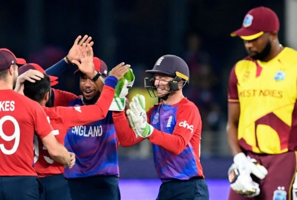 T20 WC 2021 England v West Indies live blog: Score, updates, TV channels and streaming | Eng vs WI