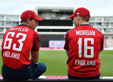 T20 World Cup 2021 England squad: Full team list and player updates