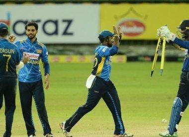 T20 World Cup 2021 Sri Lanka squad: Full team list and player updates