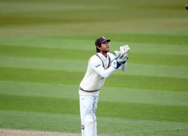 Five players unlucky to miss out on England's Ashes squad