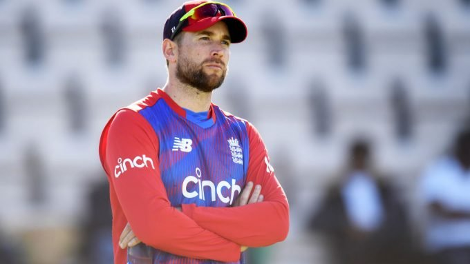 There isn't anything to be read from David Malan's West Indies demotion