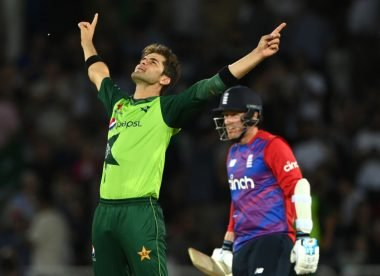 The magic of Shaheen Afridi can lift Pakistan to the top of the world