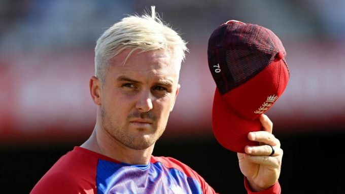 Jason Roy: England's Power Player who will be the key to their success