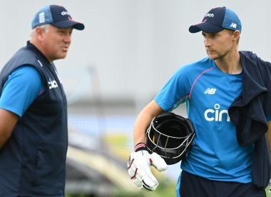 England name 17-strong squad for men's Ashes tour