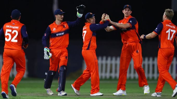 T20 World Cup 2021 Netherlands squad: Full team list and player updates