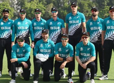 T20 World Cup 2021 squad list: Full teams, reserves and replacement updates for all 16 sides