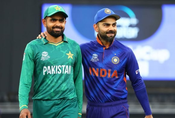 T20 World Cup: Pakistan comprehensively beat India – as it happened