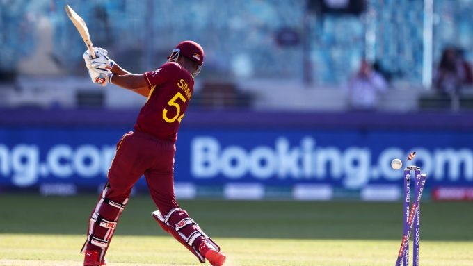 'Klaasen dropping Simmons might be a genuine strategy' - West Indies opener blasted for historically slow innings