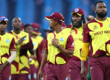 What's gone wrong for West Indies?