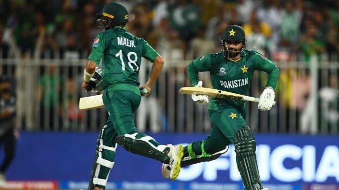 T20 World Cup 2021 Pak vs NZ live updates: Score, commentary, TV channels, streaming   Pakistan v New Zealand