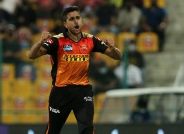 Is Umran Malik already the fastest bowler from India?