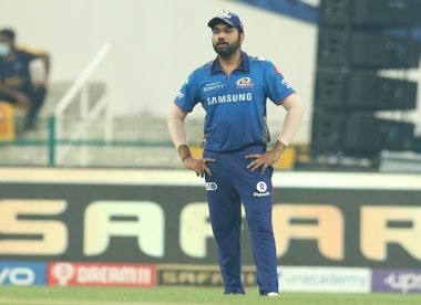 Should Mumbai Indians retain Rohit Sharma? The answer isn't as obvious as you might think