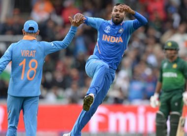 T20 World Cup 2021 India v Pakistan live updates: Score, commentary, TV channels and streaming for Ind vs Pak