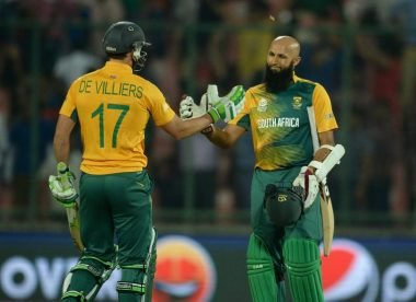 Quiz! South Africa's XIs from their first match in every T20 World Cup