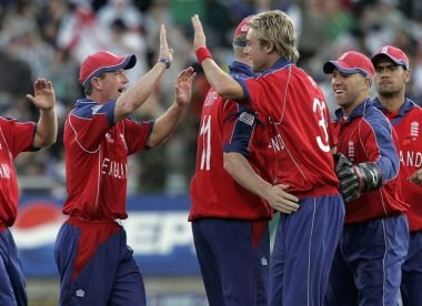 Quiz! England's XIs from their first match in every T20 World Cup