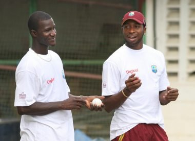 Along came Polly: When West Indies' captain went big in Lincolnshire club cricket