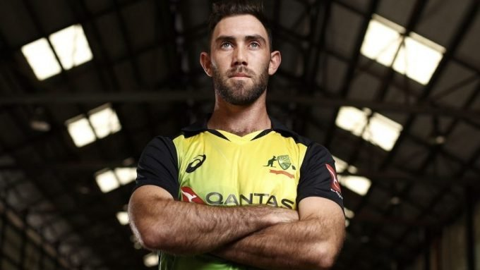 Glenn Maxwell, one of the world's best in the form of his life, can drive Australia to the last summit they have to scale