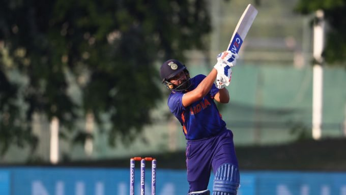 Rohit Sharma's T20I place should not be above question