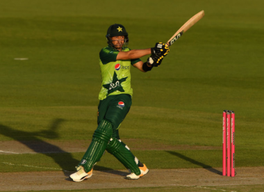 Forget the Babar comparisons, Haider Ali can play the Rohit Sharma role this T20 World Cup