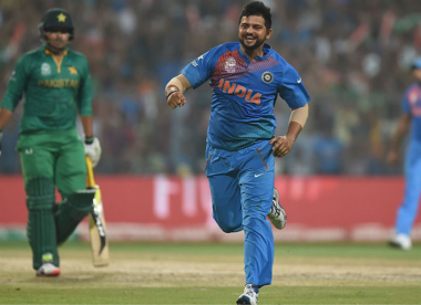 Quiz! Playing XIs from the last India-Pakistan T20I