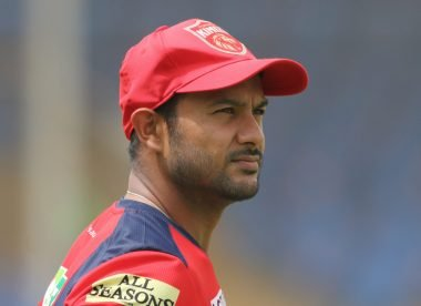 Mayank Agarwal might be in India's best T20 opening pair, but unfortunately it's too late to find out