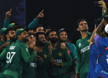 With Babar at the helm and Shaheen leading the charge, Pakistan are the side to beat this T20 World Cup
