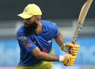 Moeen Ali can do anything, so England should have him do everything