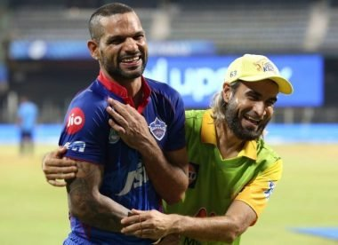 The IPL needs a little less appreciation and a little more aggro, please