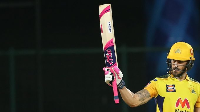 Faf du Plessis deserves to be remembered as someone who did it all