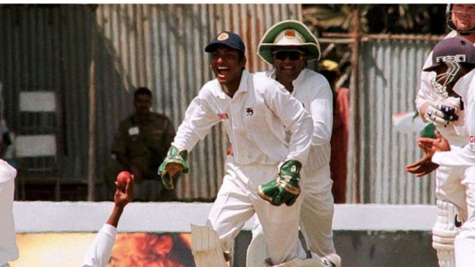 Quiz! Sri Lanka XIs from Kumar Sangakkara's first and last Test