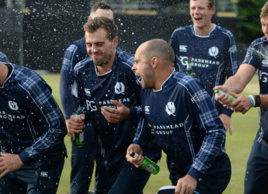 T20 World Cup 2021 Scotland squad: Full team list and player updates