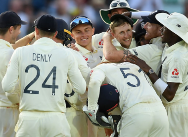 Team Selector: Select your England Test XI to face Australia in the first Ashes Test