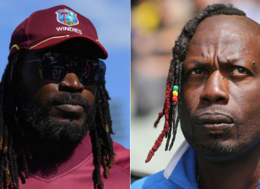 'I am finished with Curtly. I have no respect' –Gayle tears into Ambrose for questioning his T20 World Cup place
