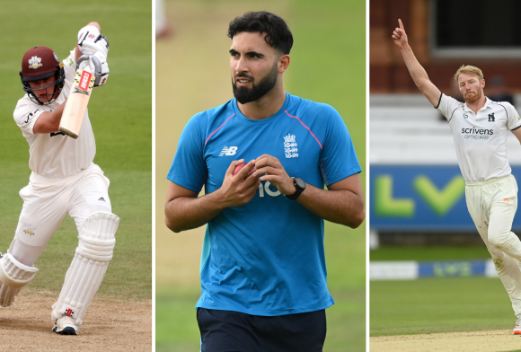 Five takeaways from the England Lions squad for the Australia tour