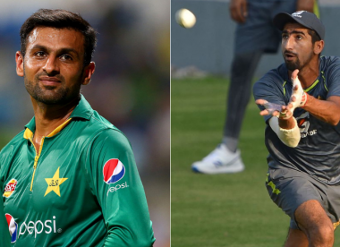 Five players Pakistan could consider adding to their T20 World Cup squad