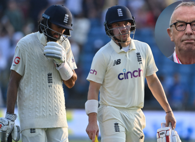 David Lloyd: England should have dropped Burns and Hameed for the Ashes