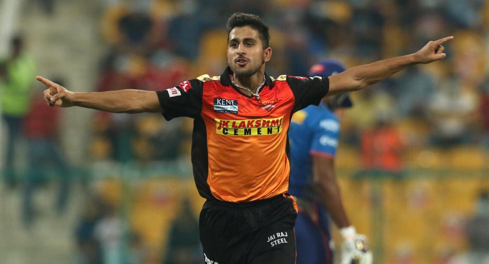 Umran Malik And The Art Of Chaos | Indian Premier League 2021 | IPL 2021