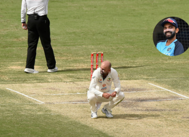 Nathan Lyon on India's 100th Test shirt gesture: 'I don't see it as a champing at all'