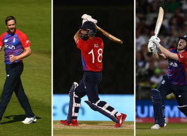 Seven candidates to bat seven for England at the T20 World Cup