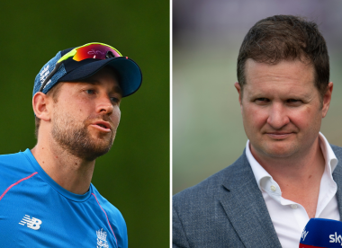 Rob Key: I would leave Dawid Malan out for England's T20 World Cup opener