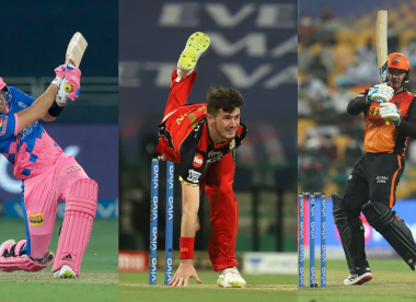IPL 2021: How did the 10 English players fare in the UAE league stage?