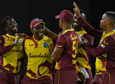 What is West Indies' first-choice T20I XI, and is it good enough to win the T20 World Cup?